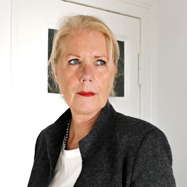 Babette Halbe-Haenschke